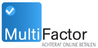 Multifactor logo